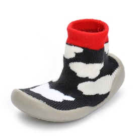 Comfortable Slip-On Baby's Shoes