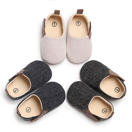 Canvas Velcro Toddler Shoes