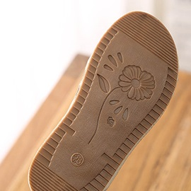Floral Sweet Open Toe Kid's Sandals