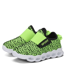 Chic LED Designed Kid's Sneakers