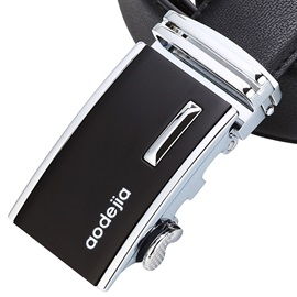 New Style Automatic Buckle Male Belt