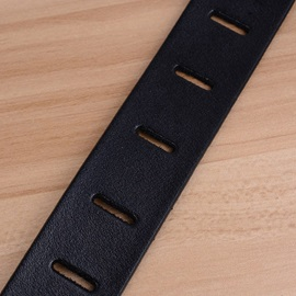 Pure Leather Men's Casual Belt