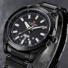 Mechanical Quartz Watch for Men