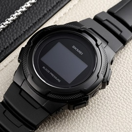 LED Sport Casual Men's Digital Army Military Watch