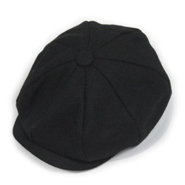 Stylish Men's Octagonal Cap