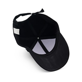 Decorated Canvas Sunshade Men's Baseball Cap