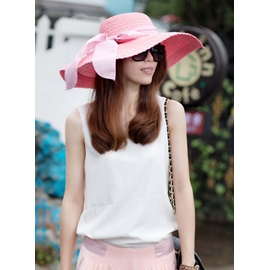 Best Quality Selling Bow Knot Hat