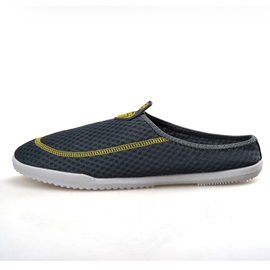 Breathable Mesh Semi Slippers