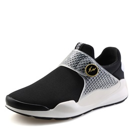 Fashion Round Toe Running Shoes
