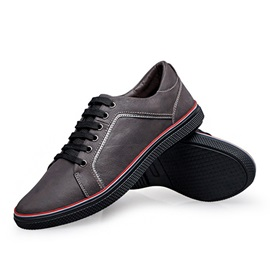 British Style Low-Cut Casual Shoes