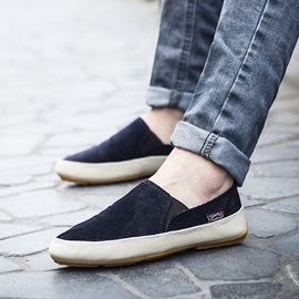 Casual Slip-On Men's Shoes