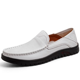 Low-Cut Upper Slip-On Men's Casual Shoes