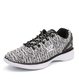 Breathable Mesh Tie Up Sport Shoes for Men