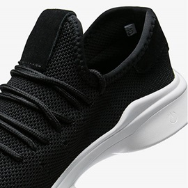 Mesh Lace-Up Low-Cut Upper Men's Sneaker