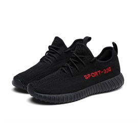 Mesh Low-Cut Upper Breathable Sneakers For Men