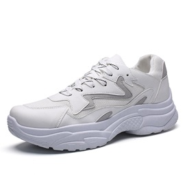PU Low-Cut Upper Men's Sneakers