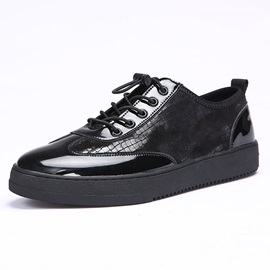 Alligator  Low-Cut Upper Men's Sneakers