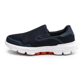 Plain Slip-On Low-Cut Upper Simple Men's Sneakers
