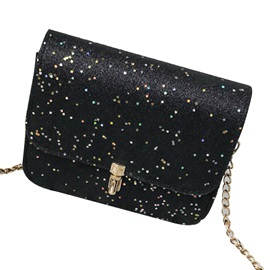 Casual Sequins MIni Women Crossbody Bag