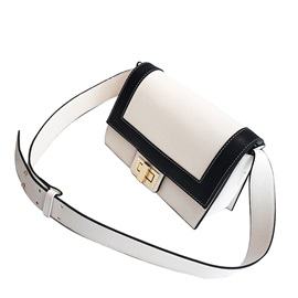 Distinctive Modern Style Small Cross Body Bag