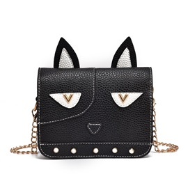 Fashion Animal Mini Cross Body Bag