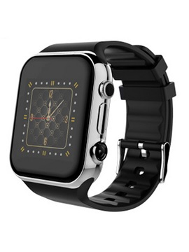 L18 Smart Watch Wrist Waterproof Hi Watch2 With 2.0MP Camera Bluetooth SIM Card and TF Card Support Facebook Twitter