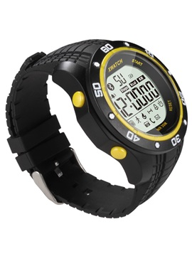Xwatch Smart Watch Outdoor Luminous Waterproof Watch for iPhone Android Samsung