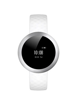 X9 Bluetooth Smart Watch Ultra Thin Waterproof Heart Rate Monitor for Smartphones