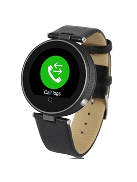 S365 HD LED Screen Support Siri Feature Smart Watch for IOS/Android