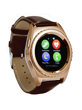 Hot G4 with SIM Card Slot Support Call & Network Feature Smart Watch