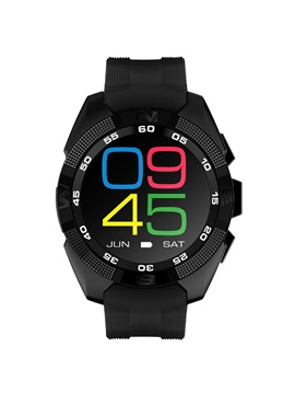 OEM G5 Ultra-thin Smart Watch for IOS/Android