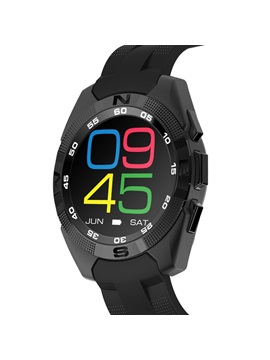 G5 Outdoor Smartwatch Heart Rate Monitor Cheap Smart Watch for iPhone Samsung