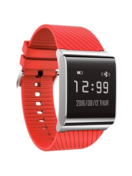 X9 Support Blood Pressure & Heart Rate Healthy Smartwatch