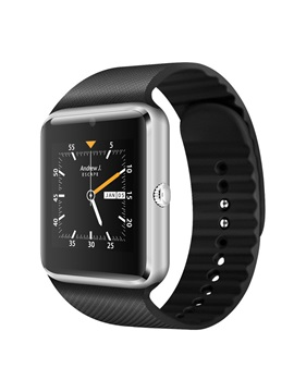 GT08 Pro Bluetooth Smart Watch With Camera Support SIM Card & Network Wearable Devices for iPhone Android