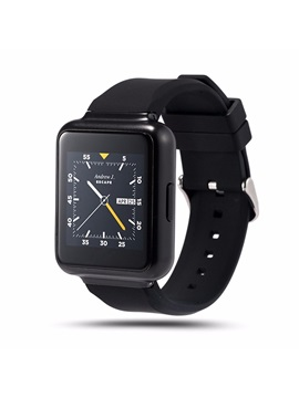 Q1 Smart Watch Support Siri & Wifi Internet Android Watch with GPS & Camera for Samsung Huawei