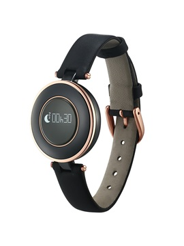 G2 Fashion Smart Watch for Women Waterproof Sleep Monitor for Android Samsung