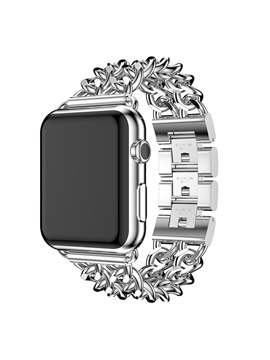 Gelivable Stainless Steel Smart Watch Band for 38mm/42mm Apple Watch Series 1/2 Wearable Tech