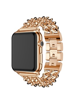 iWatch Stainless Steel Strap Band