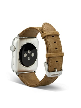 Jisoncase Smartwatch Band for 38mm/42mm Iwatch Tech