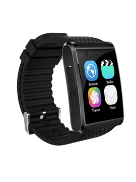 CYUC Curve-screen Bluetooth Smart Watch Phone 4G ROM Android Phone with SIM Card-slot