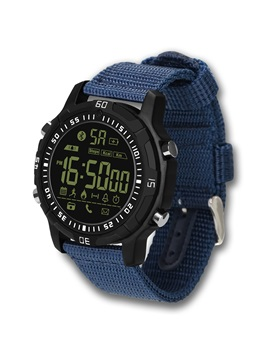 Zeblaze Smart Watch 5ATM Water Resistant Long Stand-by for Apple Android Phones