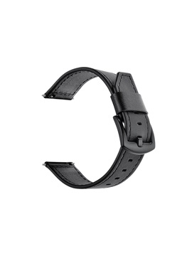 Fitbit Blaze Watch Band,Genuine Leather Replacement Strap
