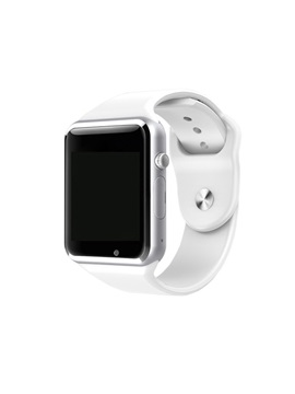 Cheap A1 Smart Watch with Camera/SIM Slot for Apple Android Samsung Phones