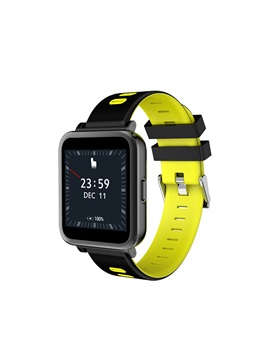 N10 Smartwatch Waterproof Heart Rate Blood Oxygen Monitor for Apple Android Phones