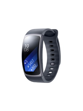 Samsung Gear Fit2 Smart Bracelet Band,Silica Gel Replacement Strap