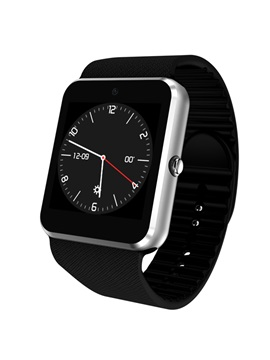 QW08 Smartwatch Phone Android 4.4 1.54 inch MTK6572 Dual Core 1.2GHz 4GB ROM GT08 WIFI 3G Stock Watch