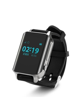 P1 Elderly Smart watch Wifi Heart Rate Monitor GPS Location Emergency SOS Call Anti-lost HR Monitor