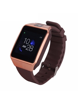 Cawono G12 Bluetooth Smart Watch with Camera for iPhone Android