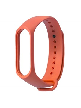 Xiaomi Mi Band 3 Adjustable Sport Soft Silicone Replacement Band Wrist Bands Strap
