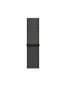 Fitbit Versa Nylon Loop Smart Watch Band Replacement